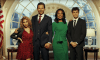 Tyler Perry's The Oval Season 1 Episode 24 – 'Twenty-Four Hours'
