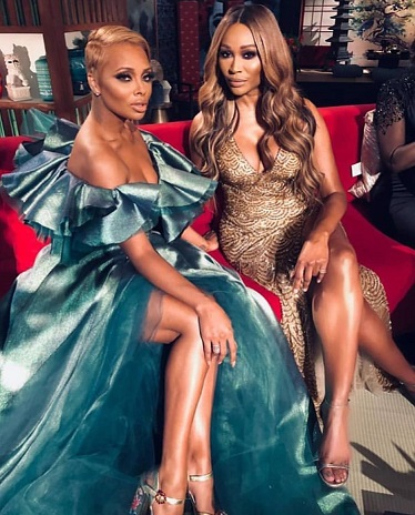 Real Housewives Of Atlanta Season 11 Episode 21 The Reunion Part 1