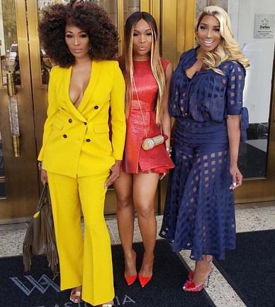 Real Housewives Of Atlanta Season 11 Episode 16 Bye Wig Hello