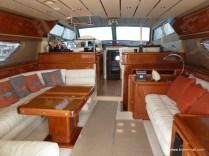 Ferretti yacht 175 Fly