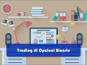 Trading Opzioni Binarie