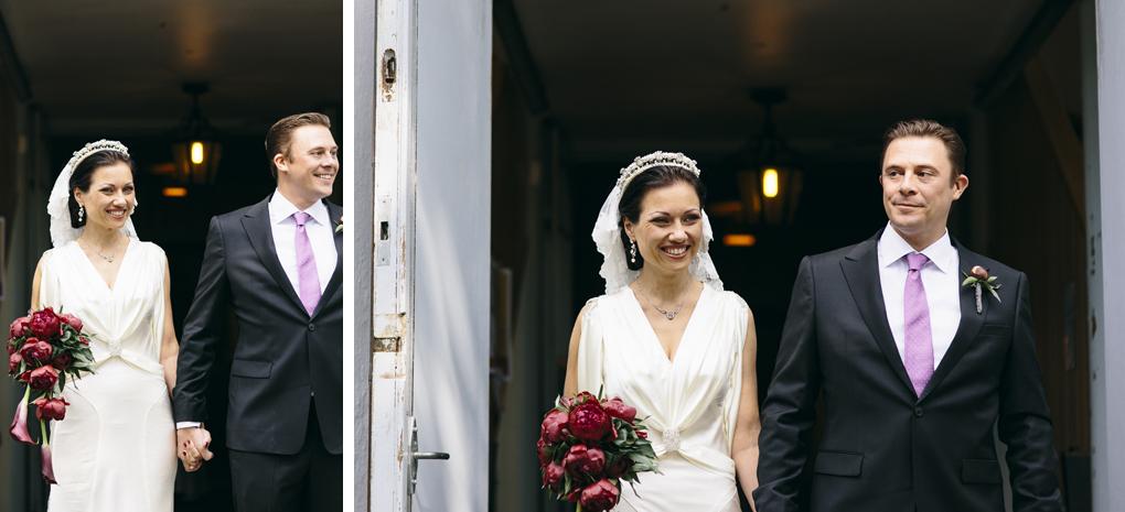 bröllop trollhättan hjärtums kyrka utgång