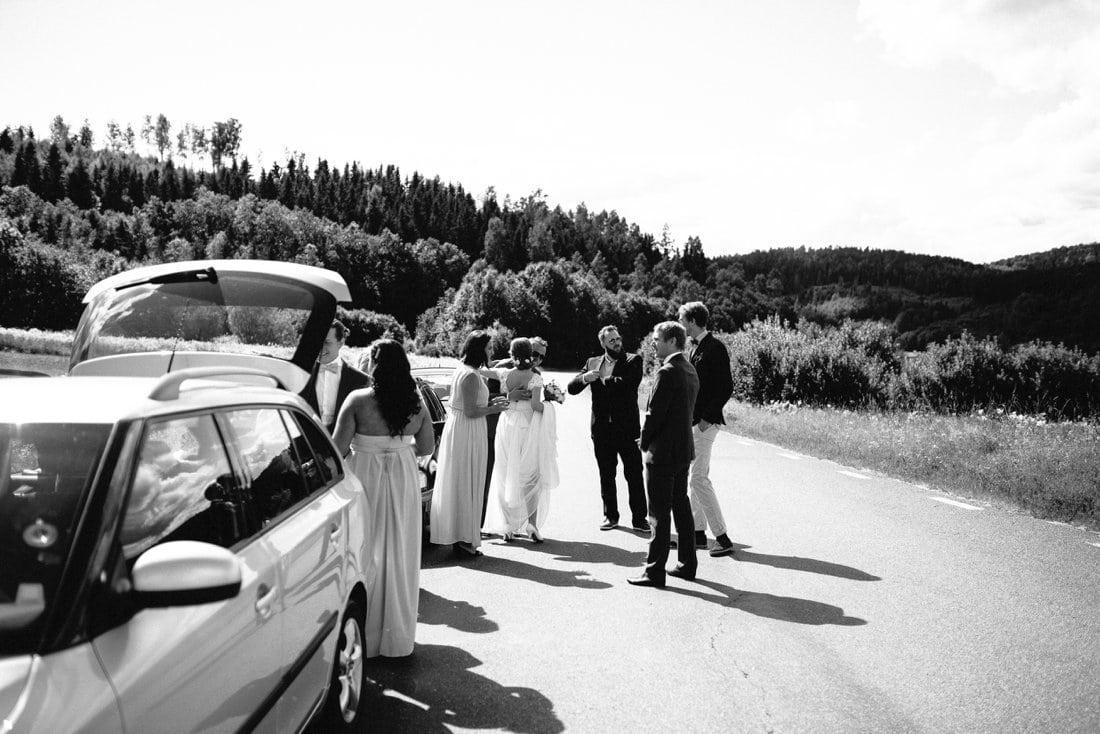 bröllop höga kusten härnösand