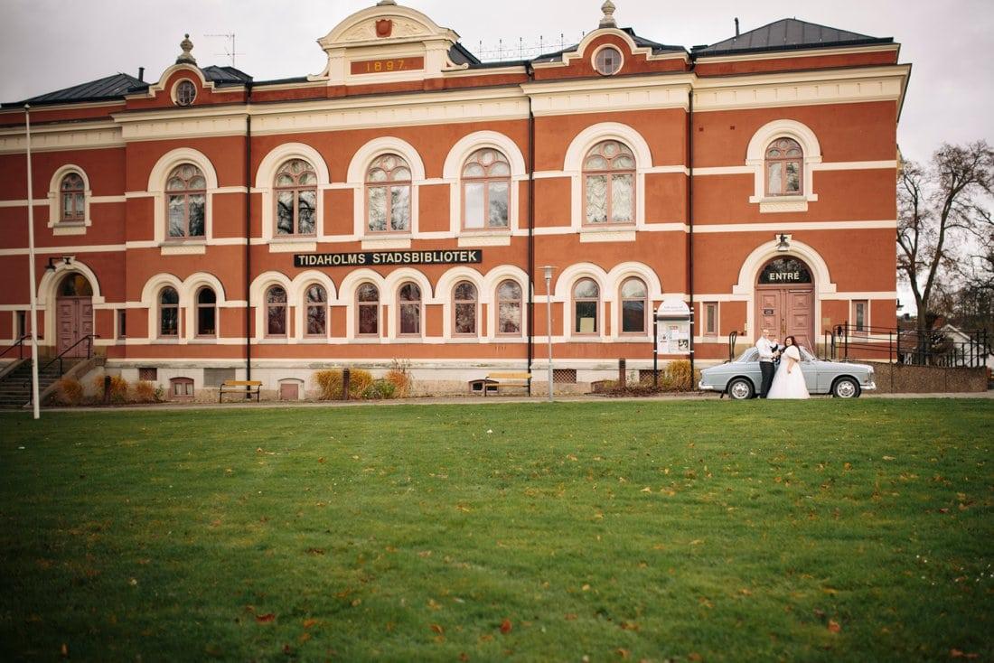 bröllopsfotograf tidaholm
