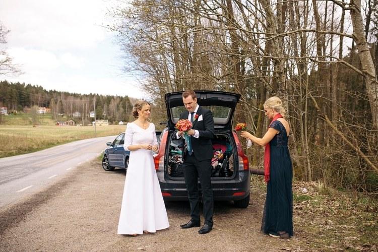 bröllop ljungskile