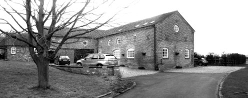 Front-of-barn