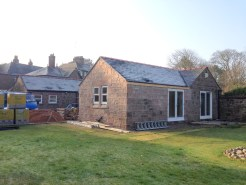 Sandstone cottage refurb 4