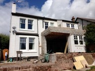 House Extensions Heswall
