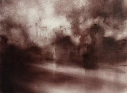 Dzendrowsky, Annamarie, 'Haunted -Poland II'
