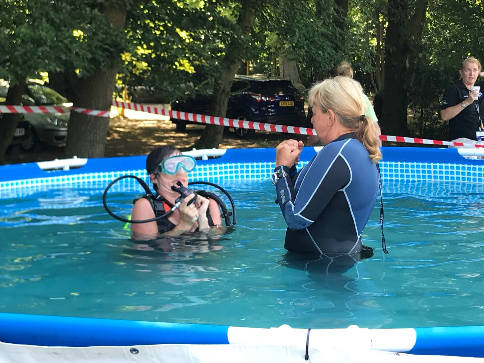 July 2018 bromley diving club - Bromley swimming pool opening times ...