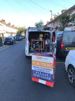 Bromley Plumbers - Drainage, Dyno Rod and Plumbing Specialist
