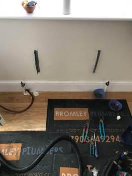 Heating Installation - BR1