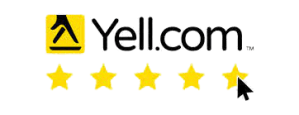 Yell Review Badge - Bromley Plumbers