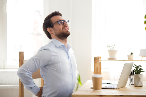 All You Need To Know About Maintaining A Good Posture