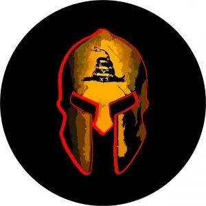 punisher/dominator tire cover