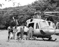RANDAZZO: CADE DA CAVALLO DURANTE LA TRAVERSATA GRAVE 29 ENNE DEL CENTRO IPPICO NICOLOSI