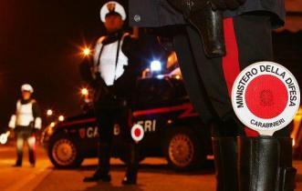 RANDAZZO: VIAGGIAVA IN AUTO CON COLTELLI DENUNCIATO UN 46 ENNE