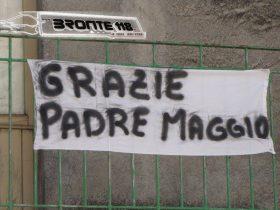 MALETTO, TRASFERITO PADRE MAGGIO: PARROCCHIA IN RIVOLTA