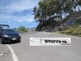 "BRONTE: MOTOCICLISTA FERITO IN UN INCIDENTE; OGGI I TEST DI ""EASY DRIVER"""