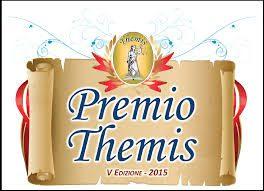 """BRONTE: I VINCITORI DEL """"PREMIO THEMIS"""""""