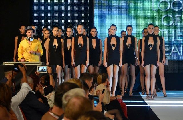 Foto1 Event the look of the year 2015
