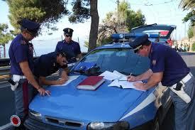 ADRANO, BRONTE E BIANCAVILLA, CONTROLLI DELLA POLIZIA: IDENTIFICATE 176 PERSONE