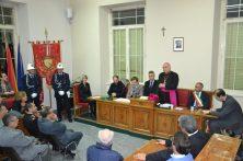 Bronte - Visita Vescovo 2