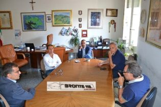 BRONTE: CASTELLO DI NELSON, AFFIDATI I LAVORI PER LA RISTRUTTURAZIONE DEL MANIERO