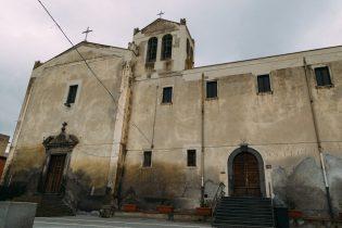 BRONTE: CHIESA SAN VITO, SOLDI IN ARRIVO