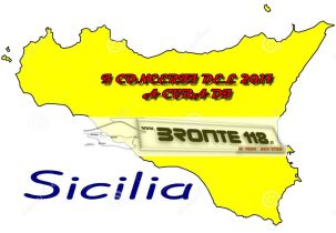 SICILIA: I CONCERTI E GLI EVENTI DEL 2017