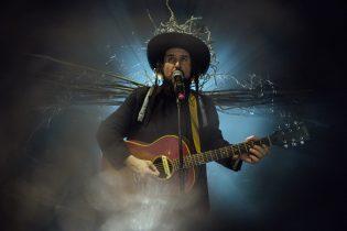 CATANIA: DOMANI L'OMBRA TOUR DI VINICIO CAPOSSELA
