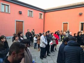 RANDAZZO: NUOVA SEDE DELLA PRO LOCO NEI LOCALI CHE OSPITANO IL MUSEO DEI PUPI SICILIANI