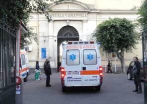 CATANIA: PRIMA DEL RICOVERO 48H A RISCHIO INFEZIONE PER UN RANDAZZESE