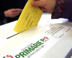 BRONTE: PRIMARIE PD DA DECIFRARE; CHI HA VINTO?