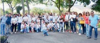 BRONTE; SUCCESSO DEL RADUNO DI AUTO D'EPOCA