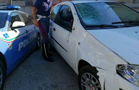 MESSINA: UOMO INVESTITO IN AUTOSTRADA E TROVATO DALLA POLIZIA SENZA UN BRACCIO – FERMATO L'AUTORE