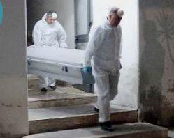 CATANIA: STUDENTE 26 ENNE DI LINGUAGLOSSA TROVATO MORTO IN VIA D'ANGIO'