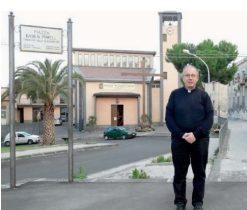 """""""DOPO TANTI ANNI TRASCORSI IN CAMERUN CONTINUO A FARE IL MISSIONARIO A BRONTE"""""""