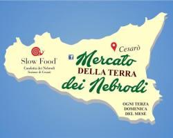 CESARO': NATALE AL MERCATO DELLA TERRA DEI NEBRODI