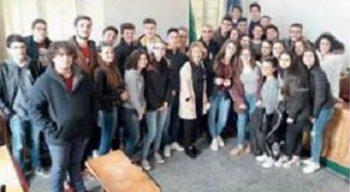 BRONTE: «LA FESTA DELLA CREATIVITA' E UNA GIORNATA PER L'ARTE»