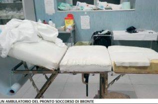 BRONTE: «IL PPI STIA ACCANTO AL PRONTO SOCCORSO»