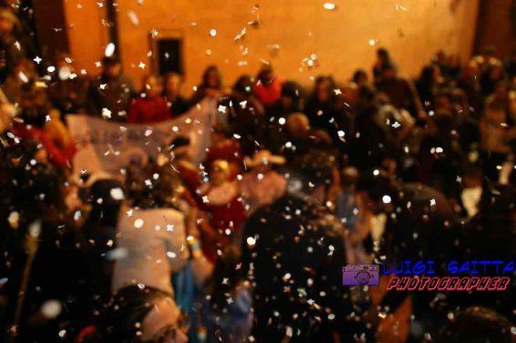MALETTO E MANIACE: UNA GRANDE FESTA FAVORITA DAL CLIMA ORMAI PRIMAVERILE