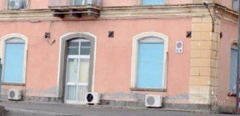 ALL'OSPEDALE DI BRONTE UN ANESTESISTA IN MOBILITA'