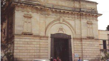 CAOS LOCULI AL CIMITERO DI BRONTE, IL CONSIGLIERE PRONTO AD INVIARE UN ESPOSTO