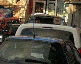 BRONTE: TROVATO MORTO IN AUTO