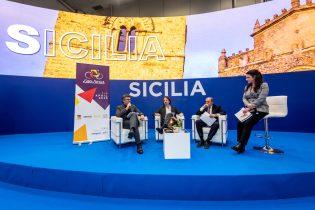 CICLISMO: DAL 1 AL 4 APRILE TORNA IL GIRO DI SICILIA