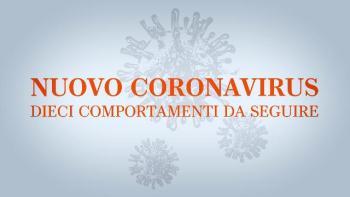 L'ASP DI CATANIA ISTITUISCE UNA UNITA' PER L'EMERGENZA CORONAVIRUS