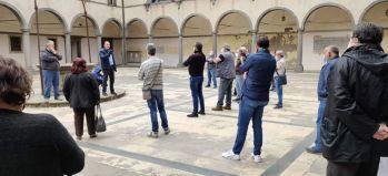 RANDAZZO: LE VISITE AI 900 OPERAI FORESTALI SI FARANNO NEI PRESIDI DELL'ASP DOPO L'INTERVENTO DI MUSUMECI