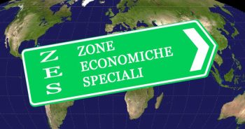 BRONTE ESCLUSO DALL'AREA ZES (ZONA ECONOMICA SPECIALE)