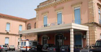 «LE CARENZE DELL'OSPEDALE DI BRONTE SI SONO ORMAI CONSOLIDATE»